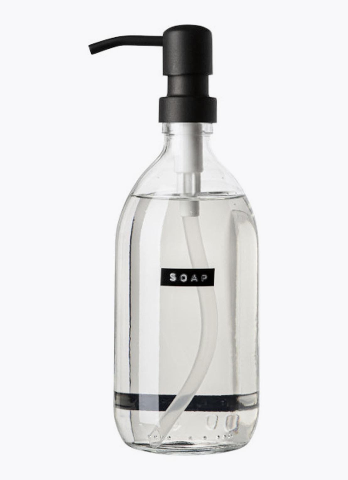 Fresh Linen Handseife 500 ml by Wellmark