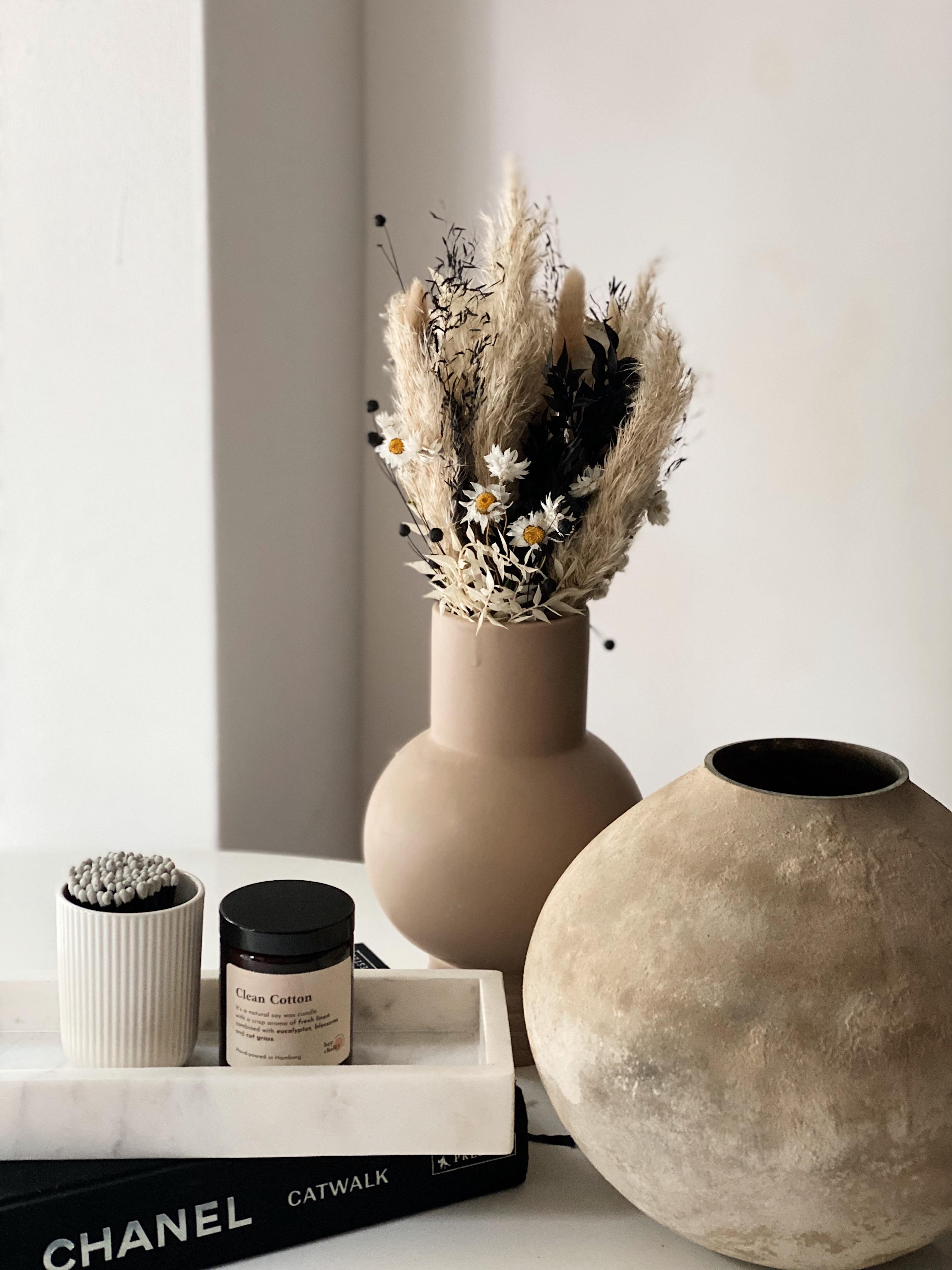 """Vase """"Adriana Ball"""""""