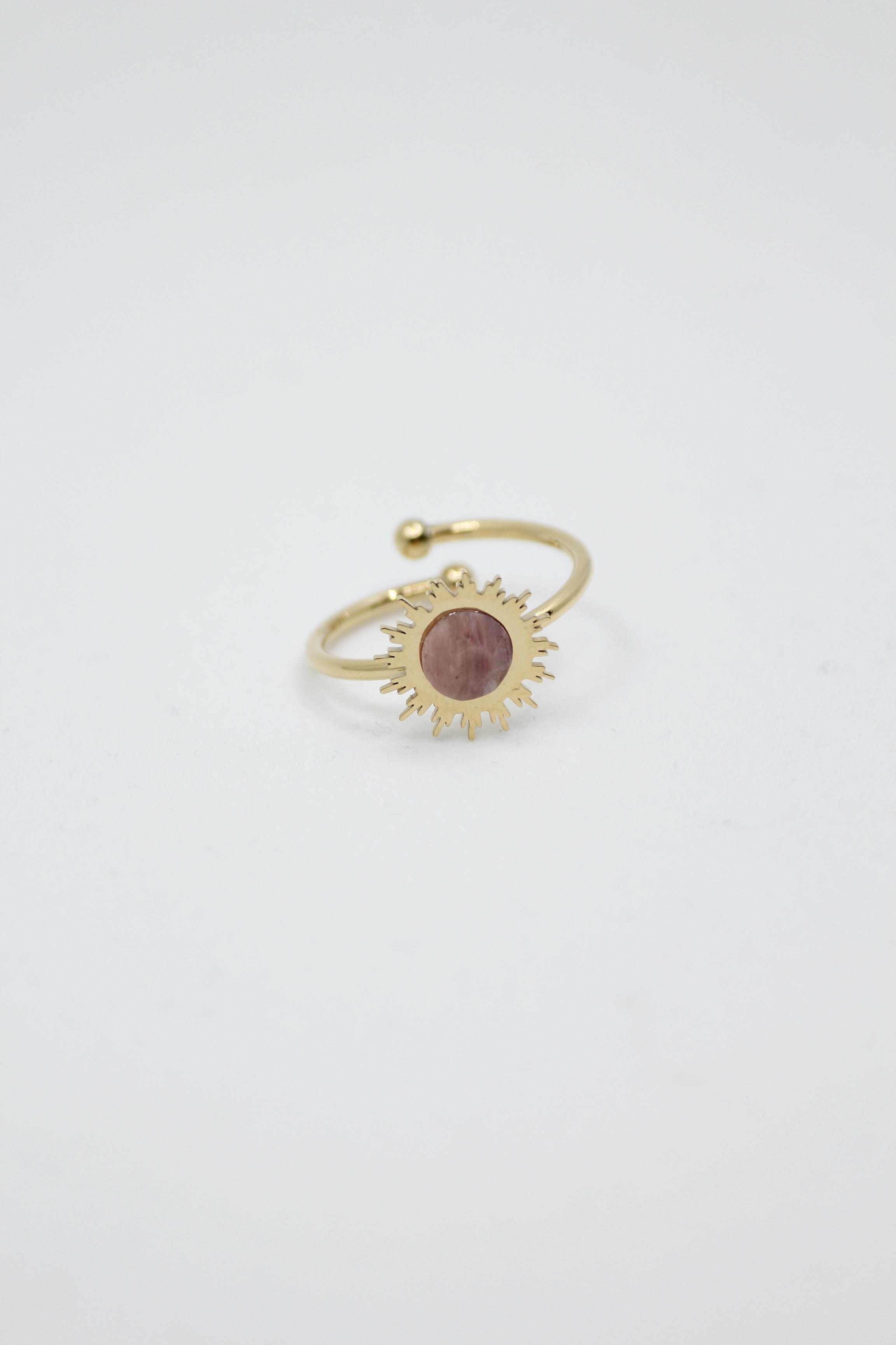 "Ring ""Sun"""