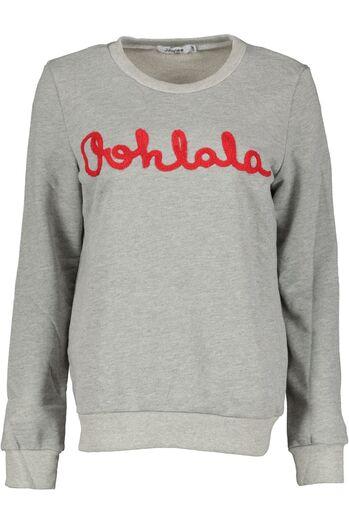 """Sweatshirt """"Oohlala"""""""