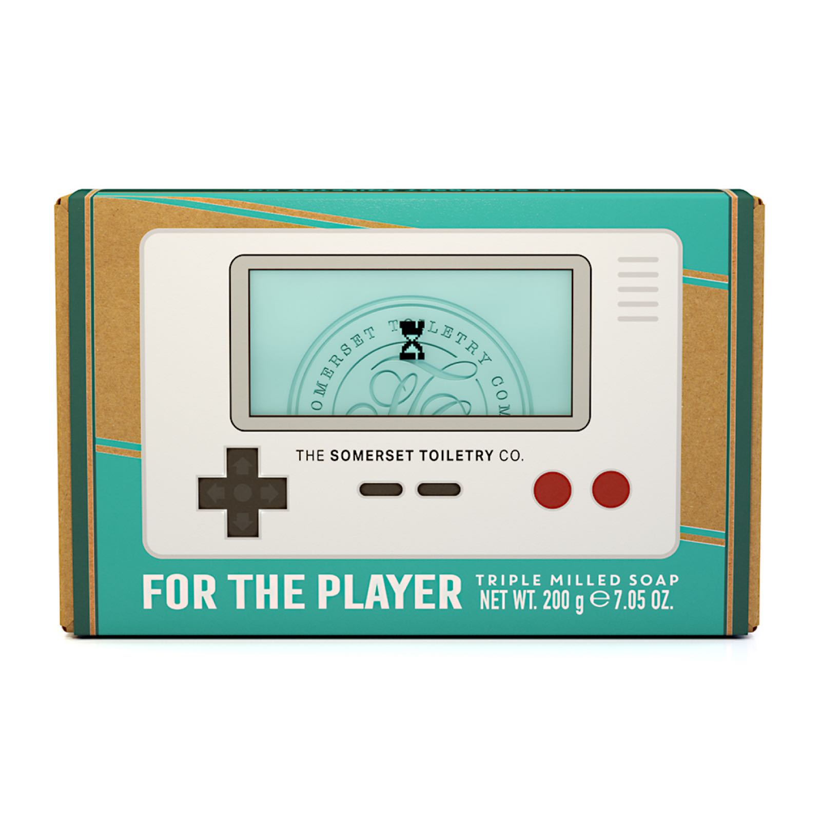 Player Soap