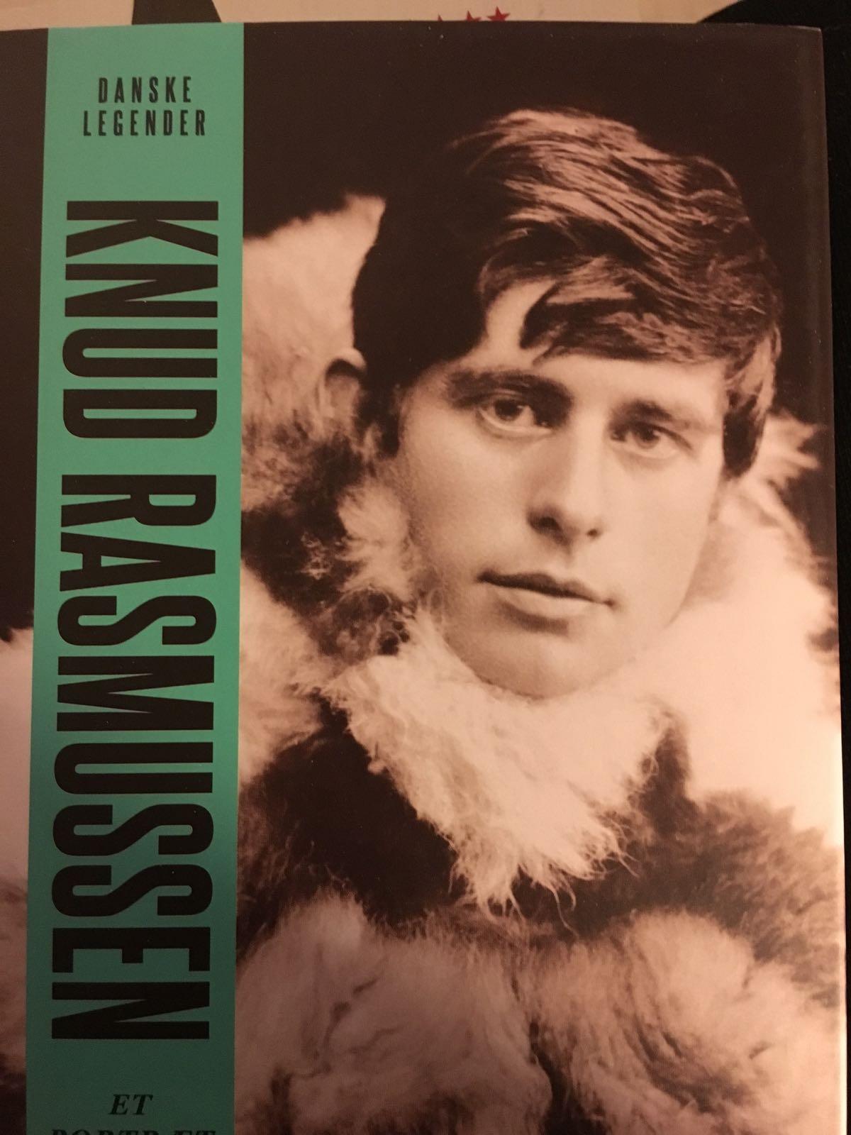 Danske legender: Knud Rasmussen