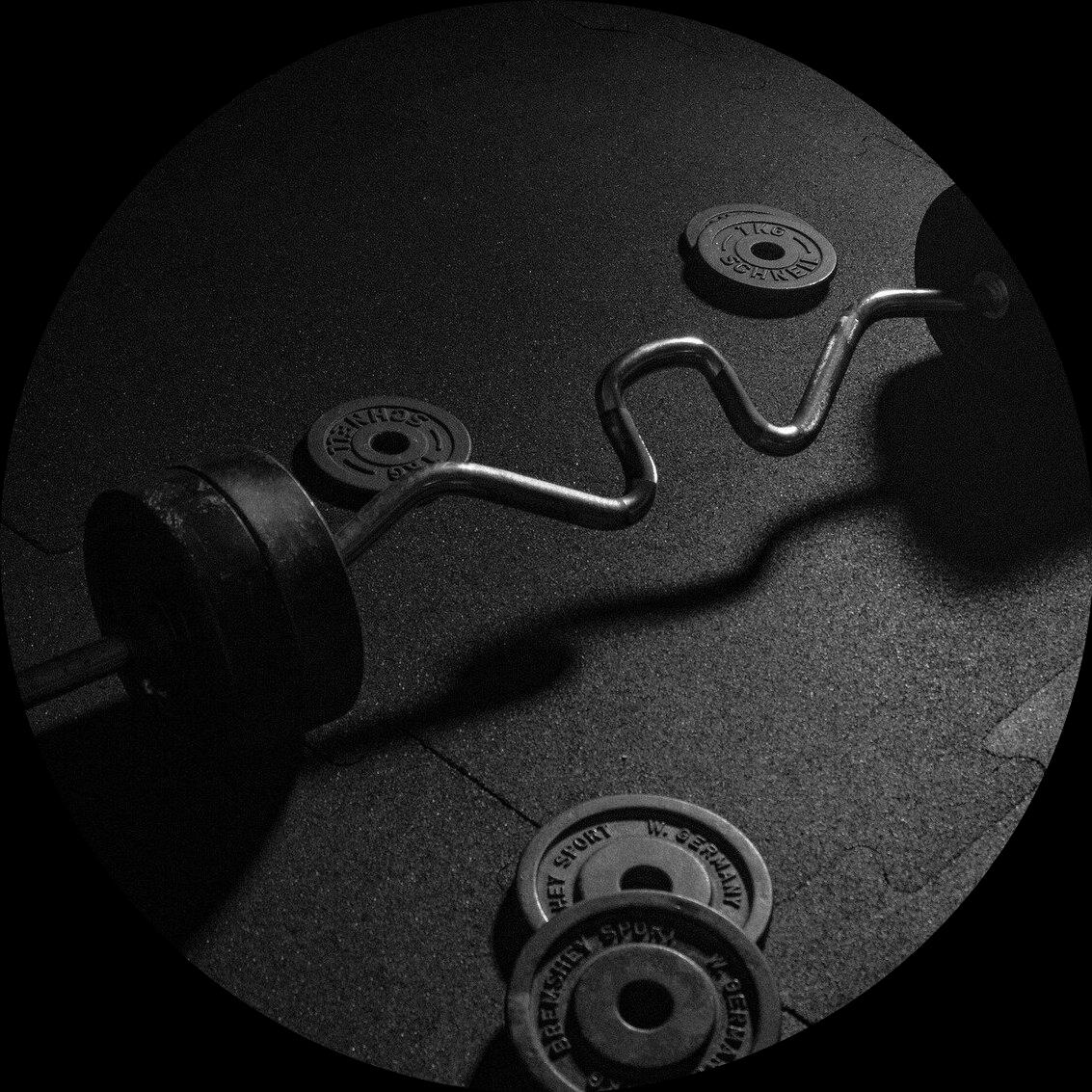 Gym 6 mån/kk