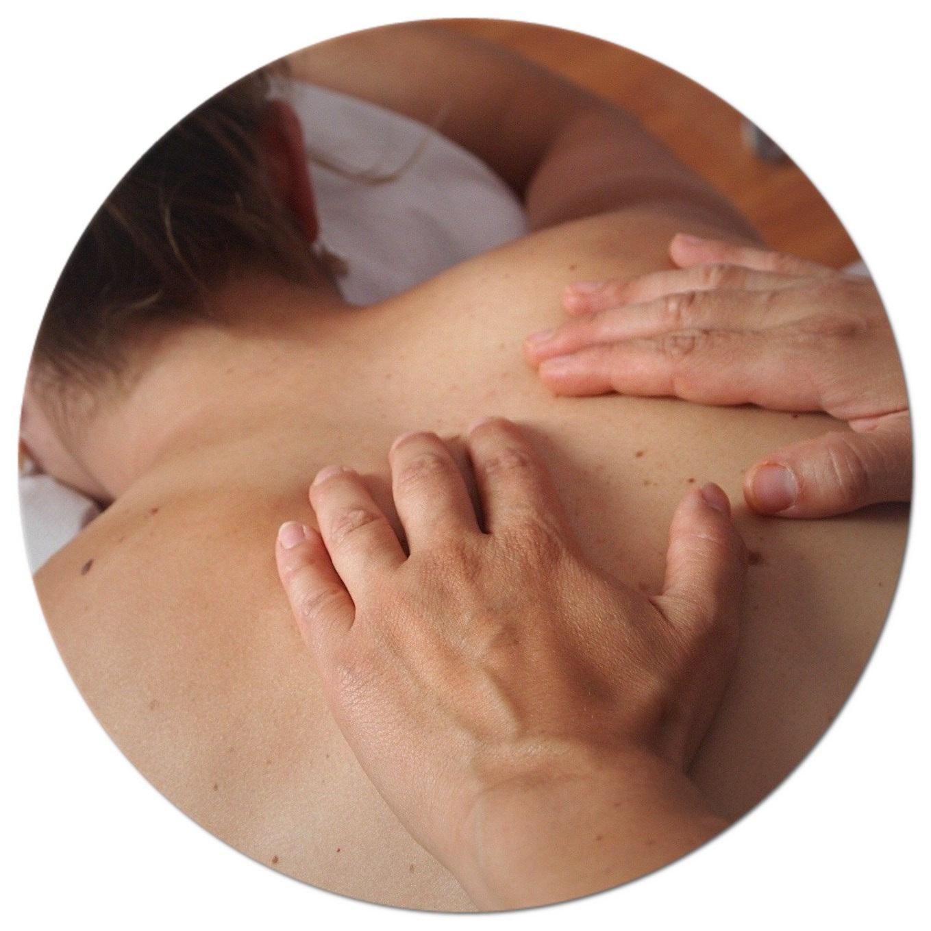 Massage 3x60min 100€ (erbjudande/tarjous)