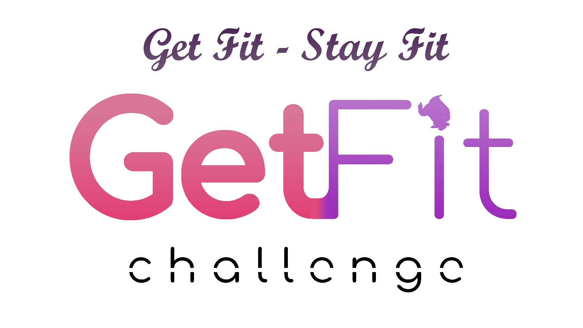 GetFit Challenge (Fr.om 29.90€/mån)