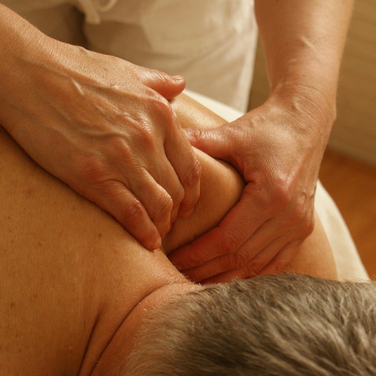 Massage 12x (Fr.om 70€/mån/kk)