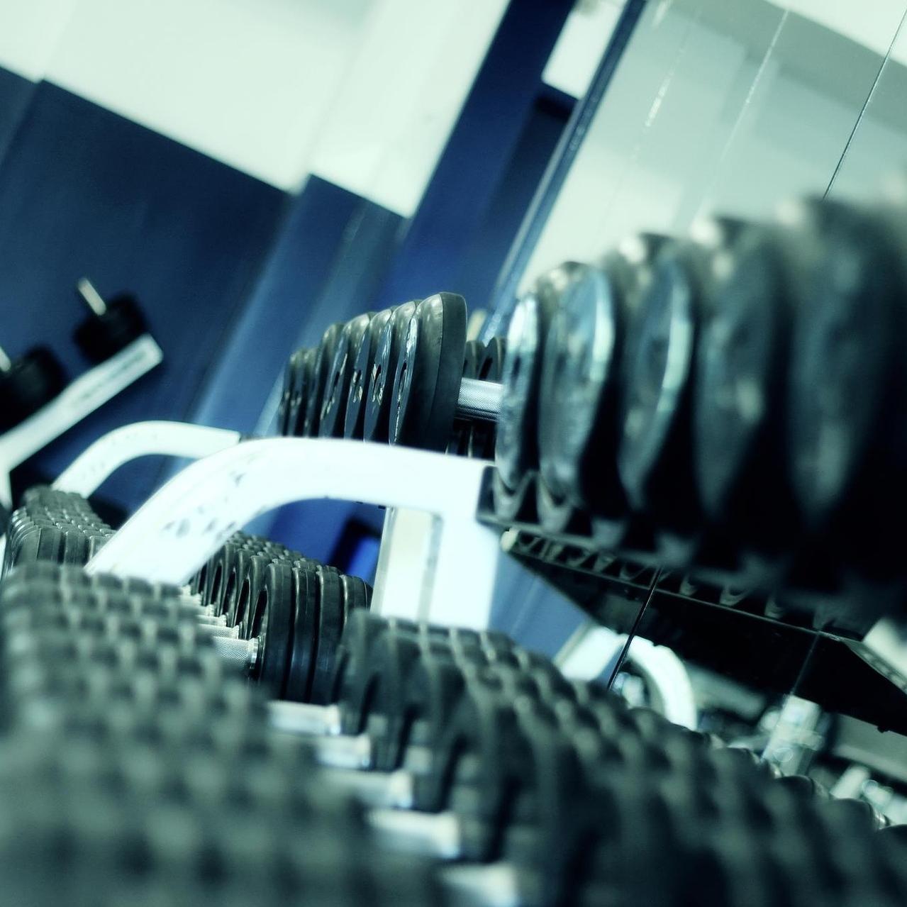 Gym 12 mån/kk