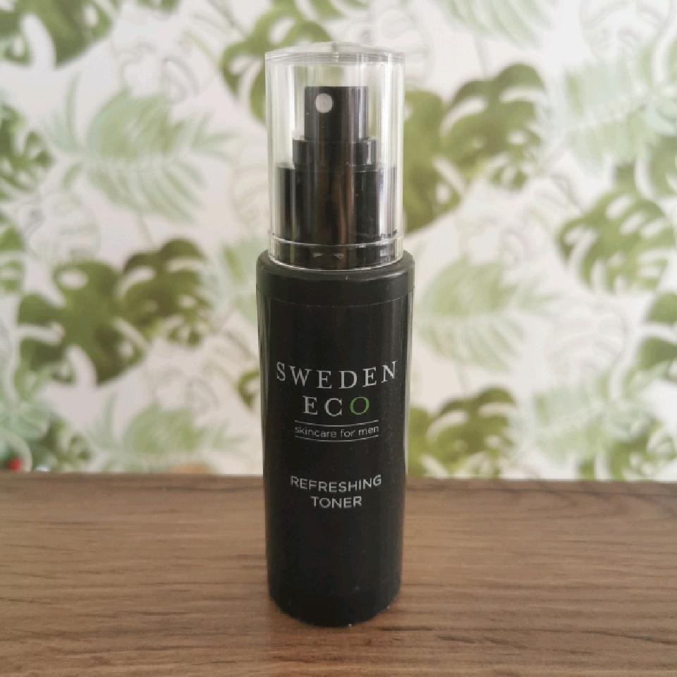 Sweden Eco Refreshing Toner