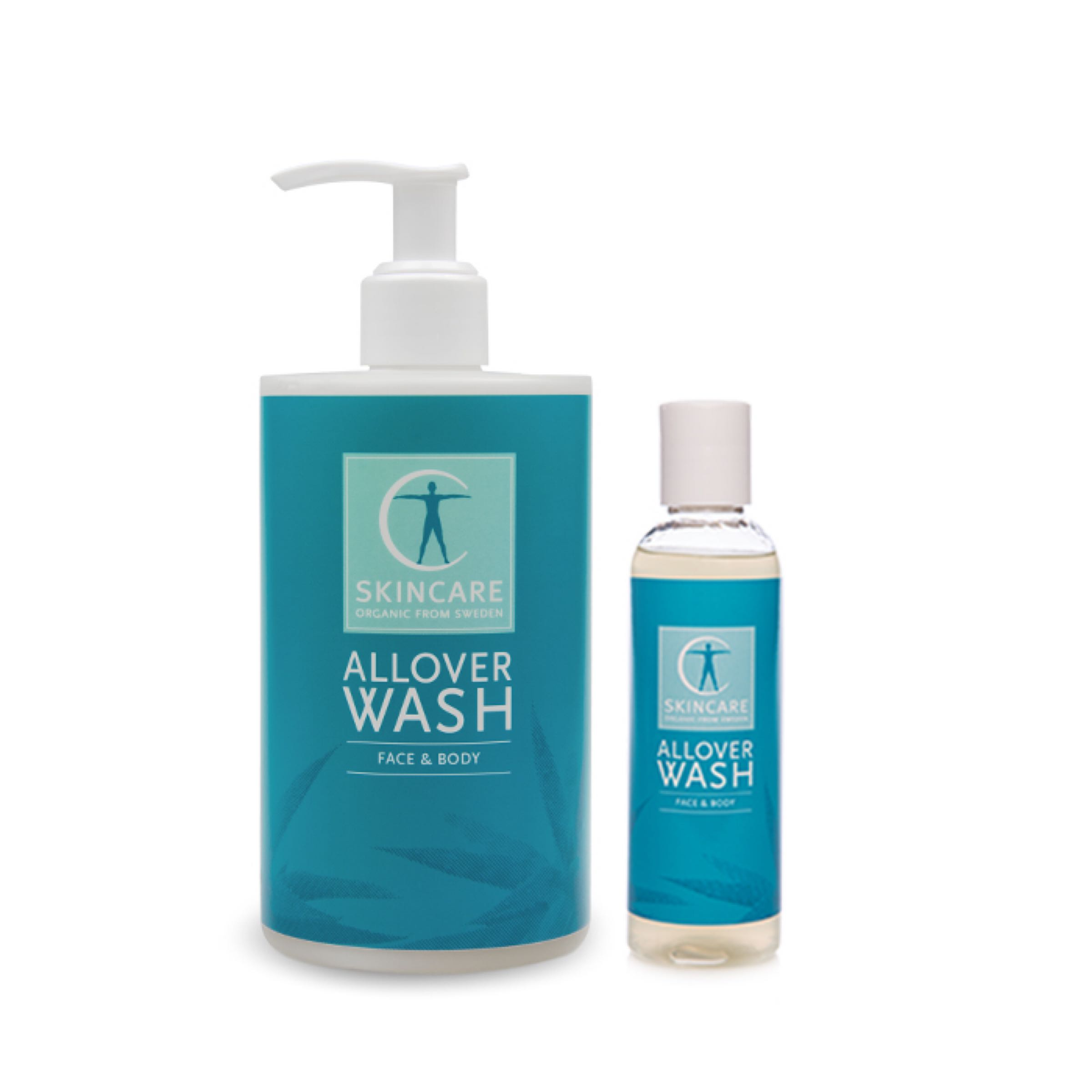 C Skincare Allover Wash