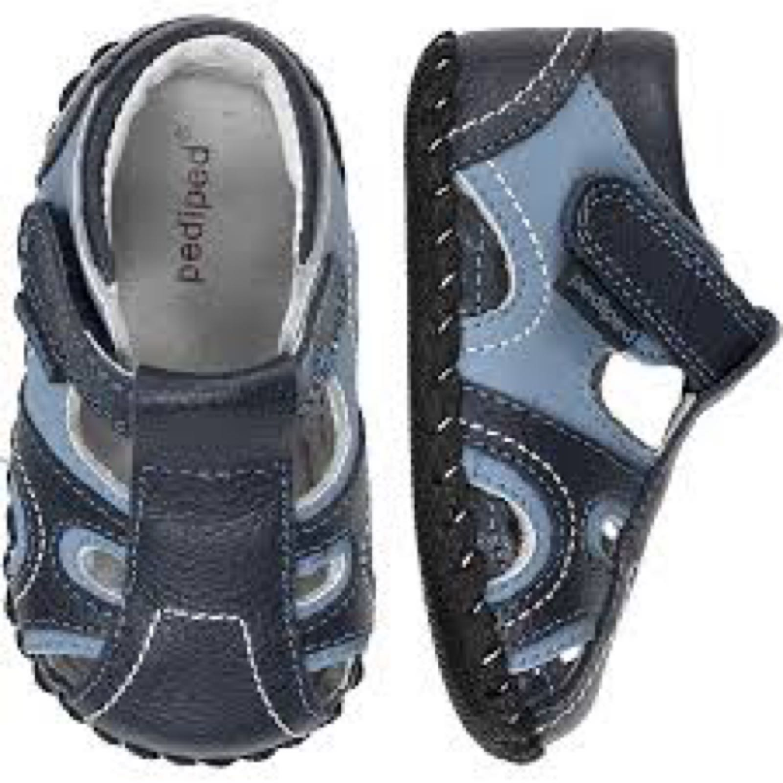 Pediped Brody  Navy