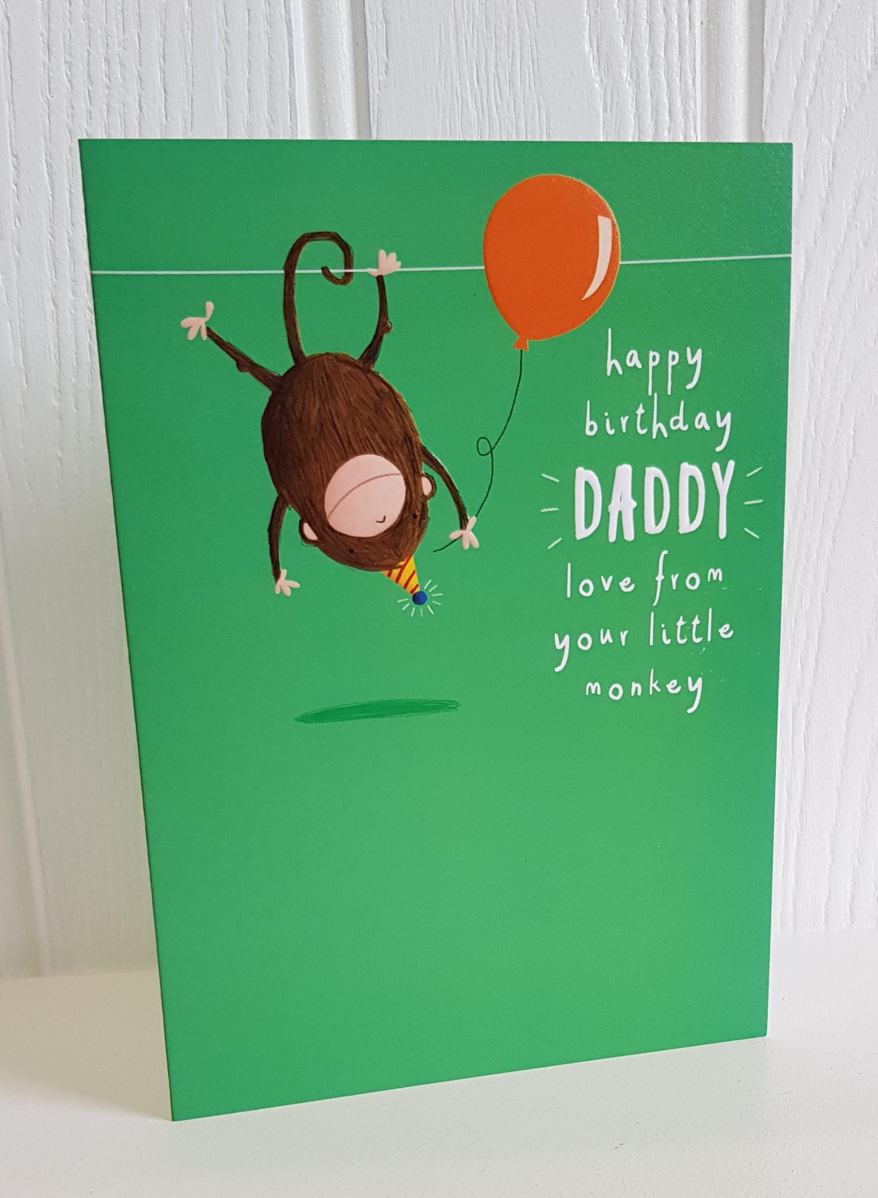 Birthday (R) Dad