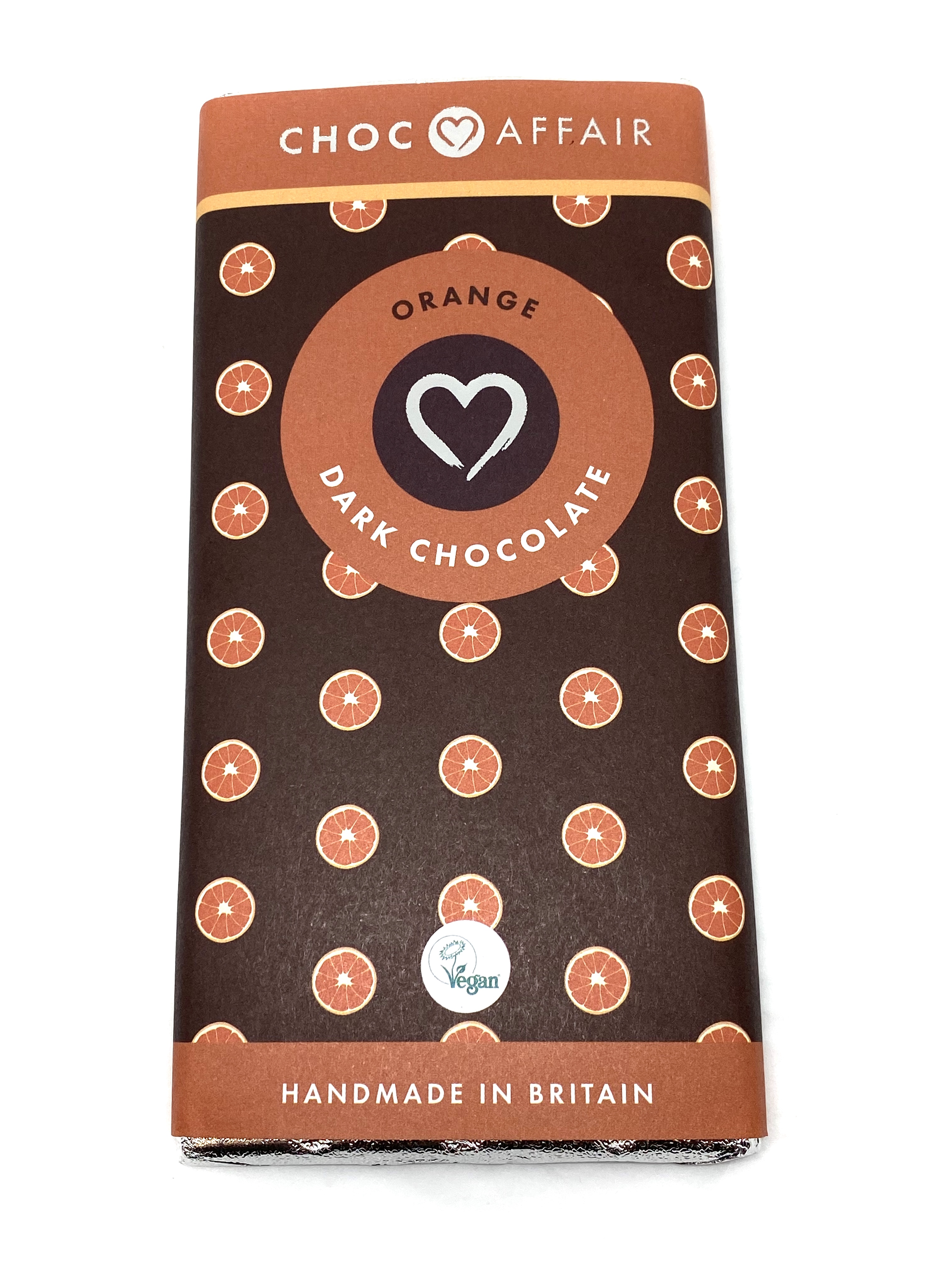 90g Flavoured Dark Chocolate Bars