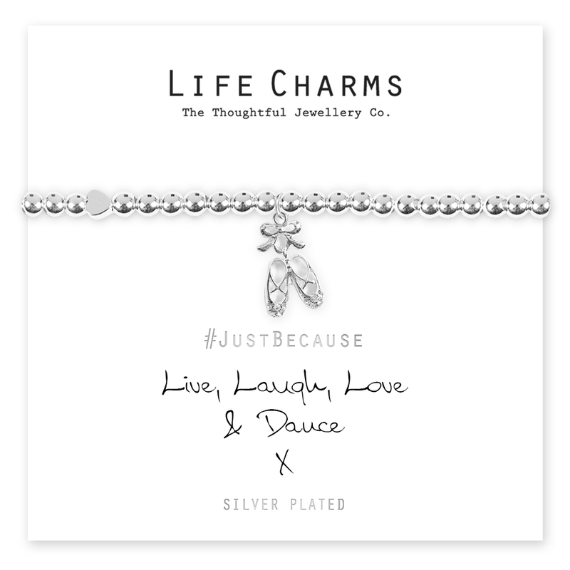Life Charms Dance Lover