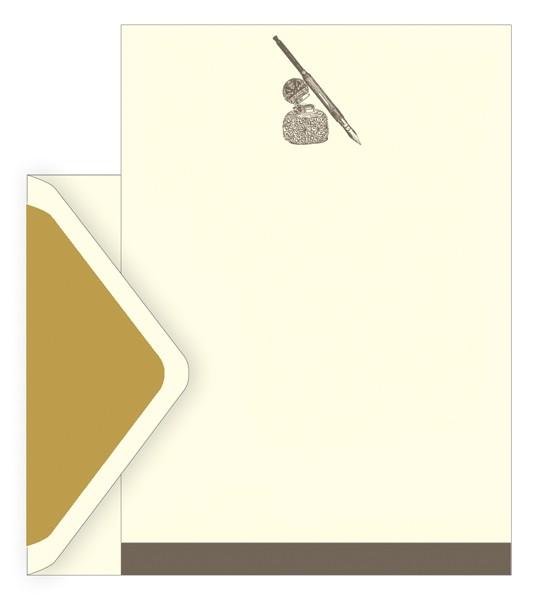 Box Set - Letter Writing