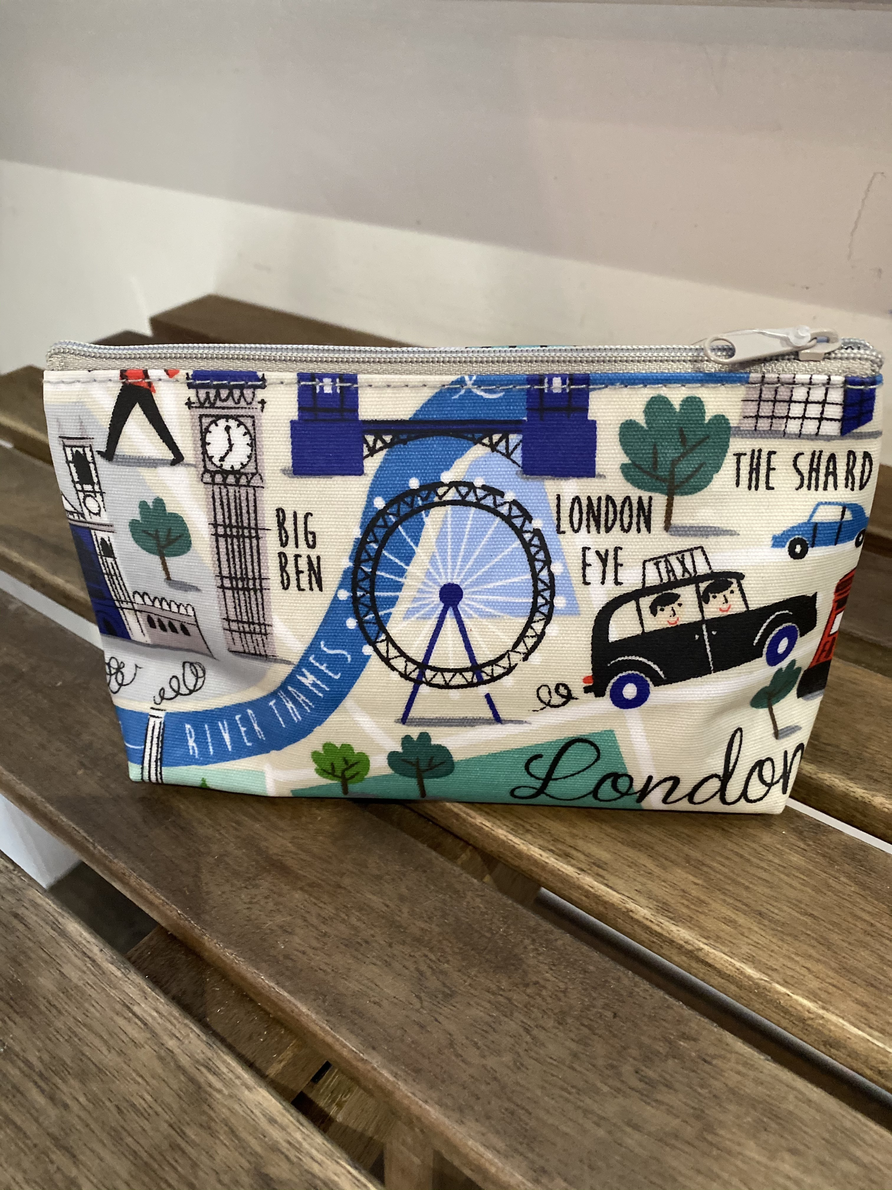 London City Pouch