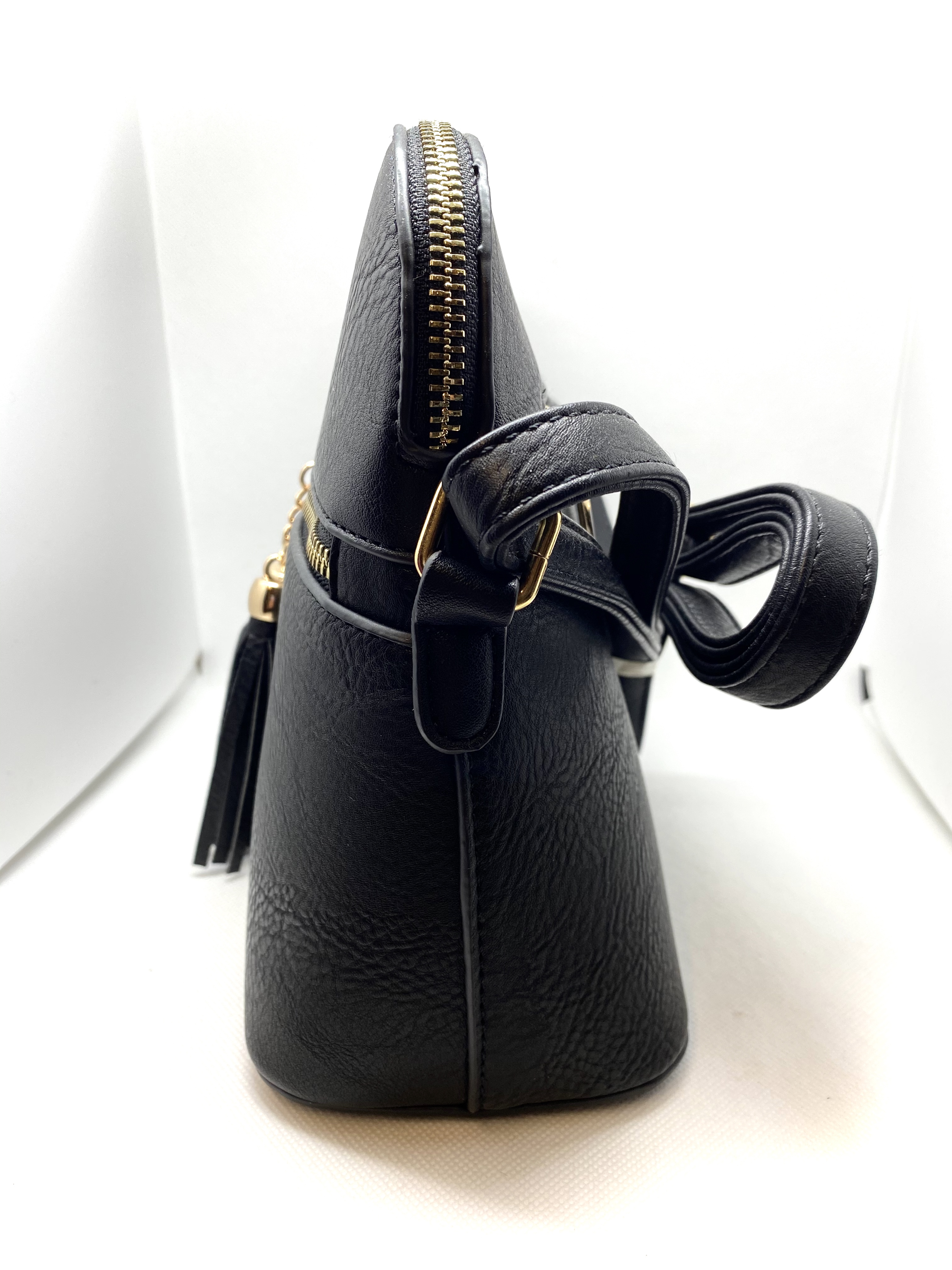 Black Handbag (Mdm)