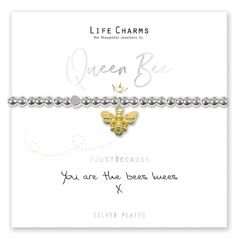 Life Charms Queen Bee