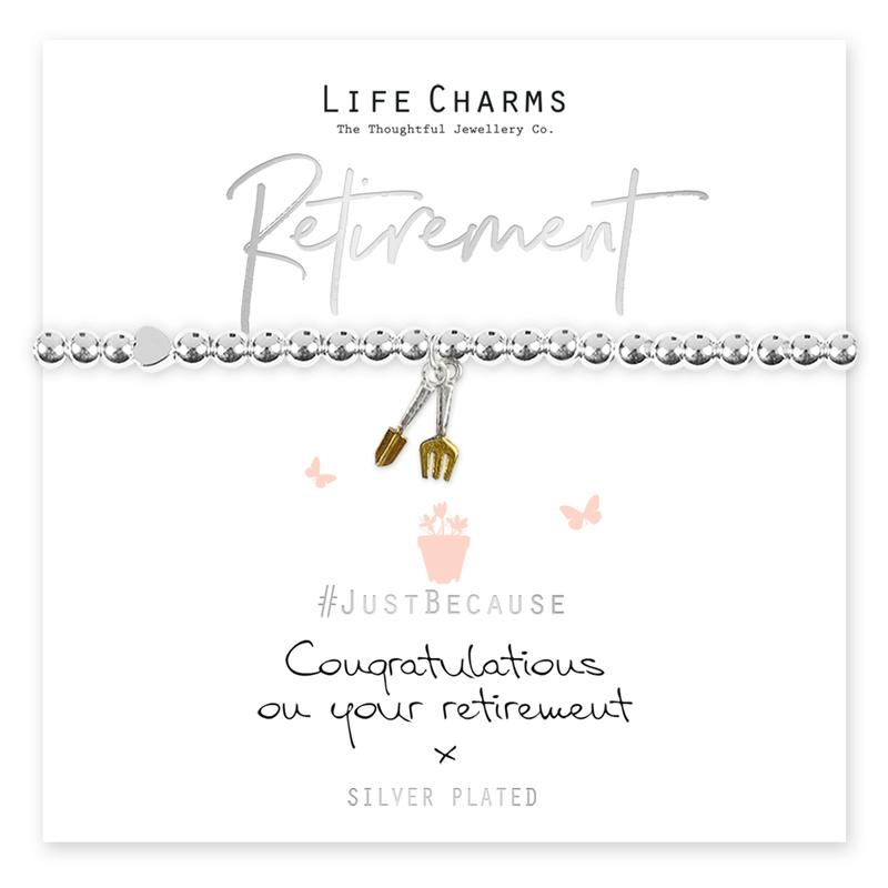 Life Charms Retirement