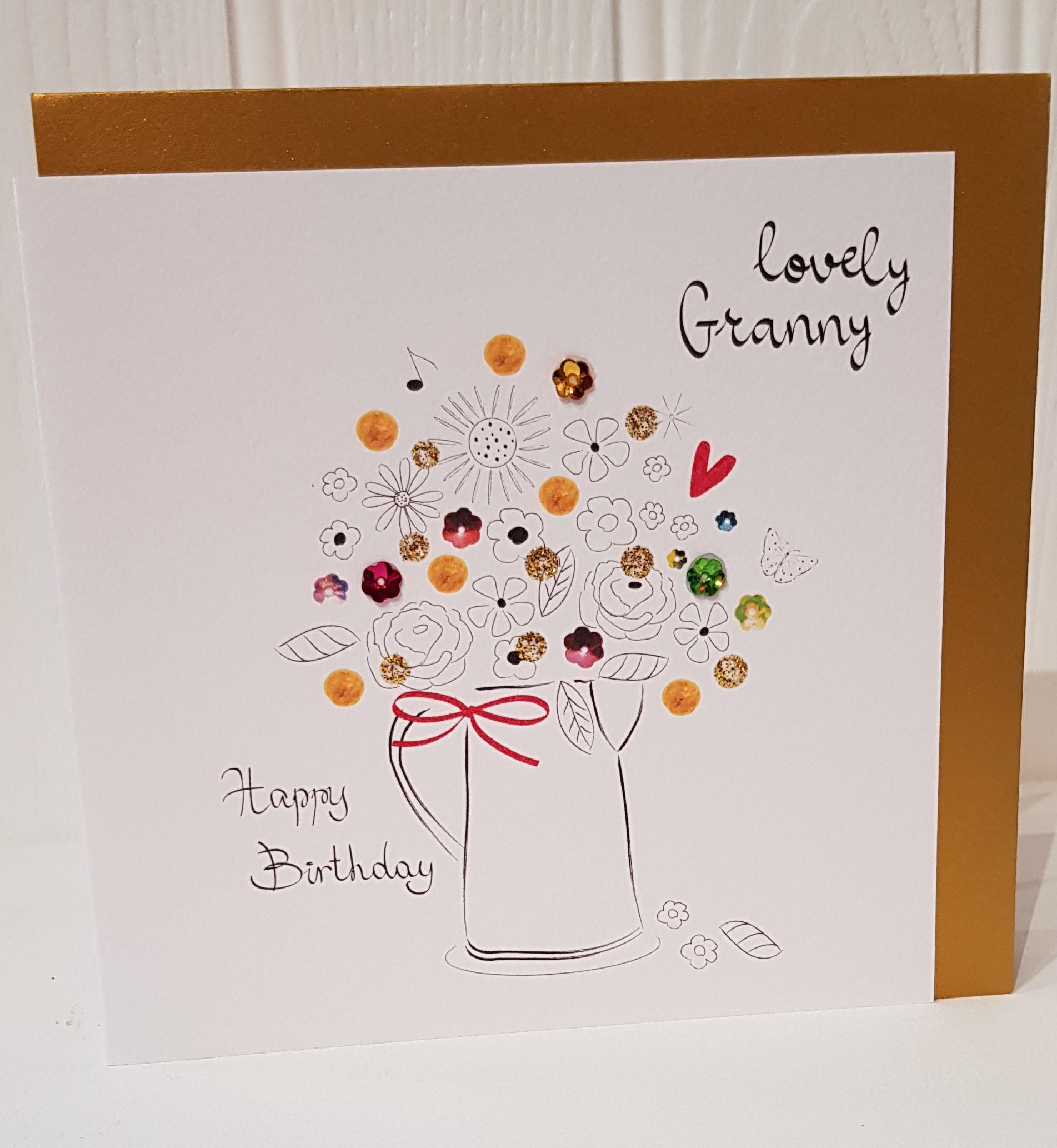 Birthday (R) Granny