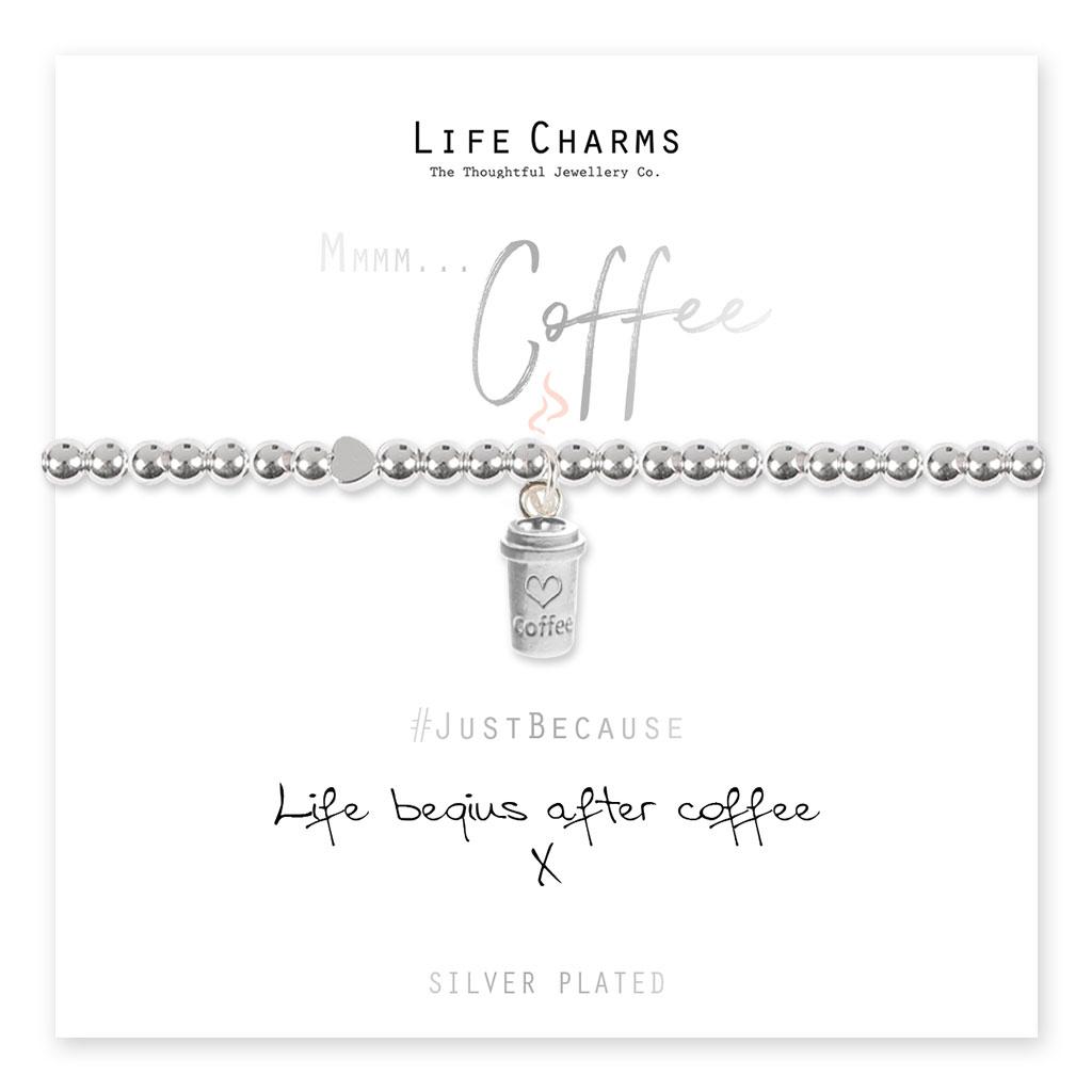 .Life Charms Coffee