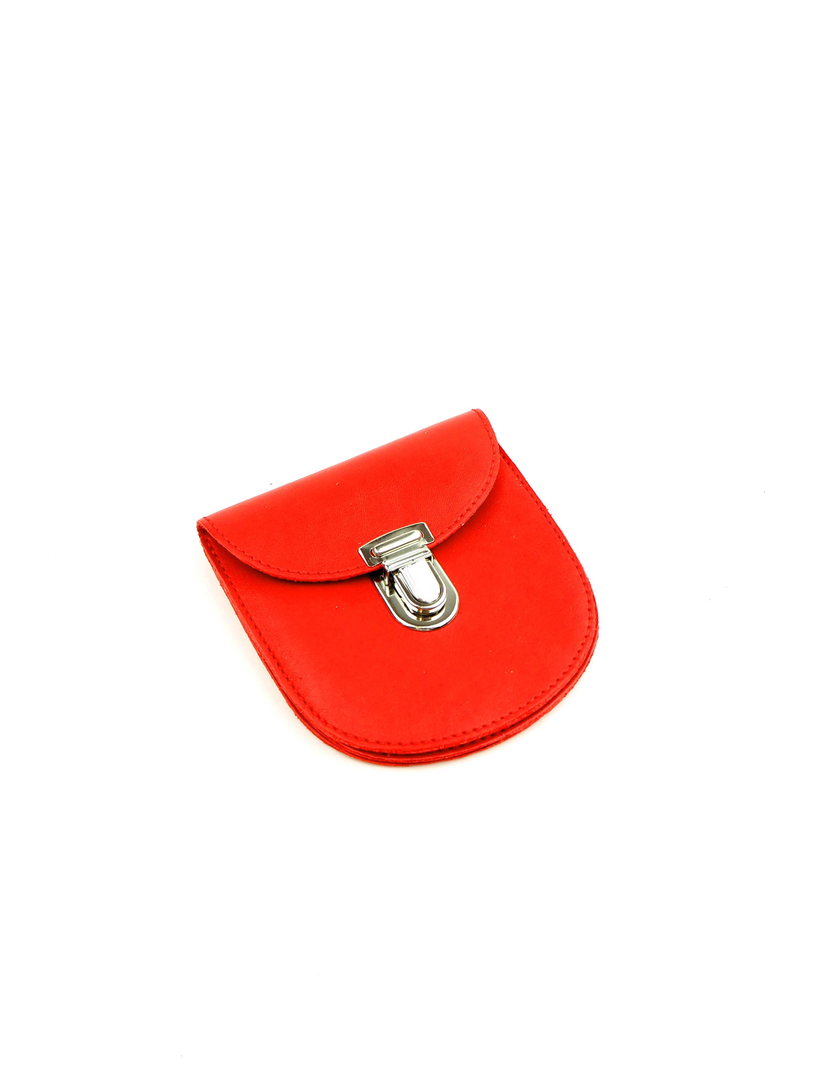 Punainen kukkaro - Cobblerina