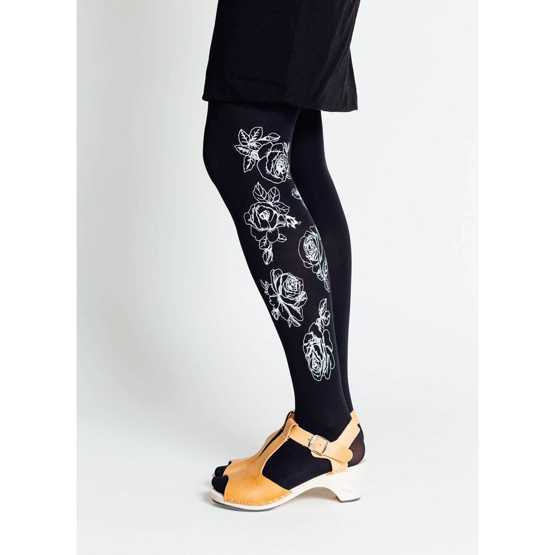 Ruusut sukkahousut - Mary a. jalava