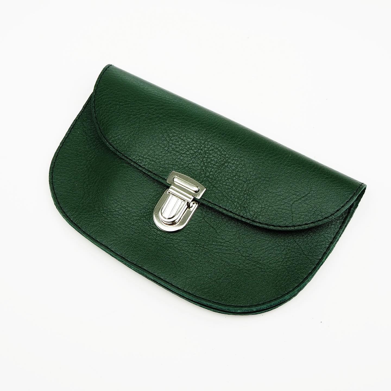 Tummanvihreä lompakko - Cobblerina