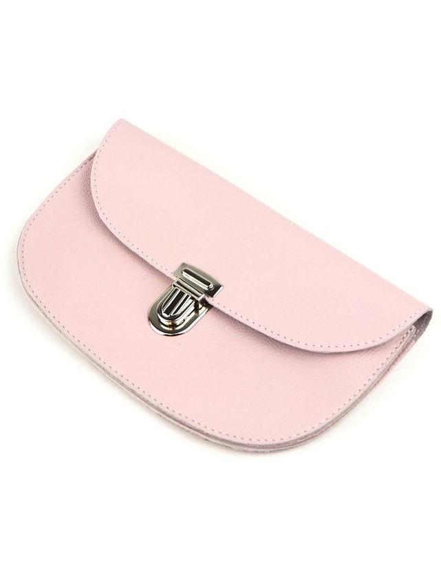 Vaaleanpunainen lompakko - Cobblerina