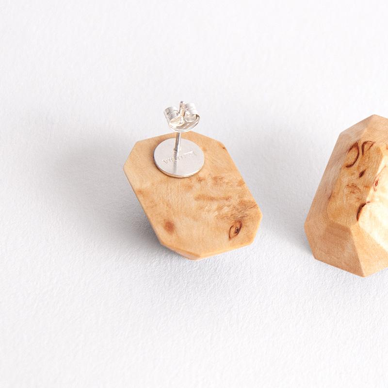 Diamonds of Forest korvakorut - Viilu