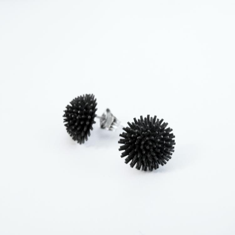 Erinaceus korvakorut - Puputti Design