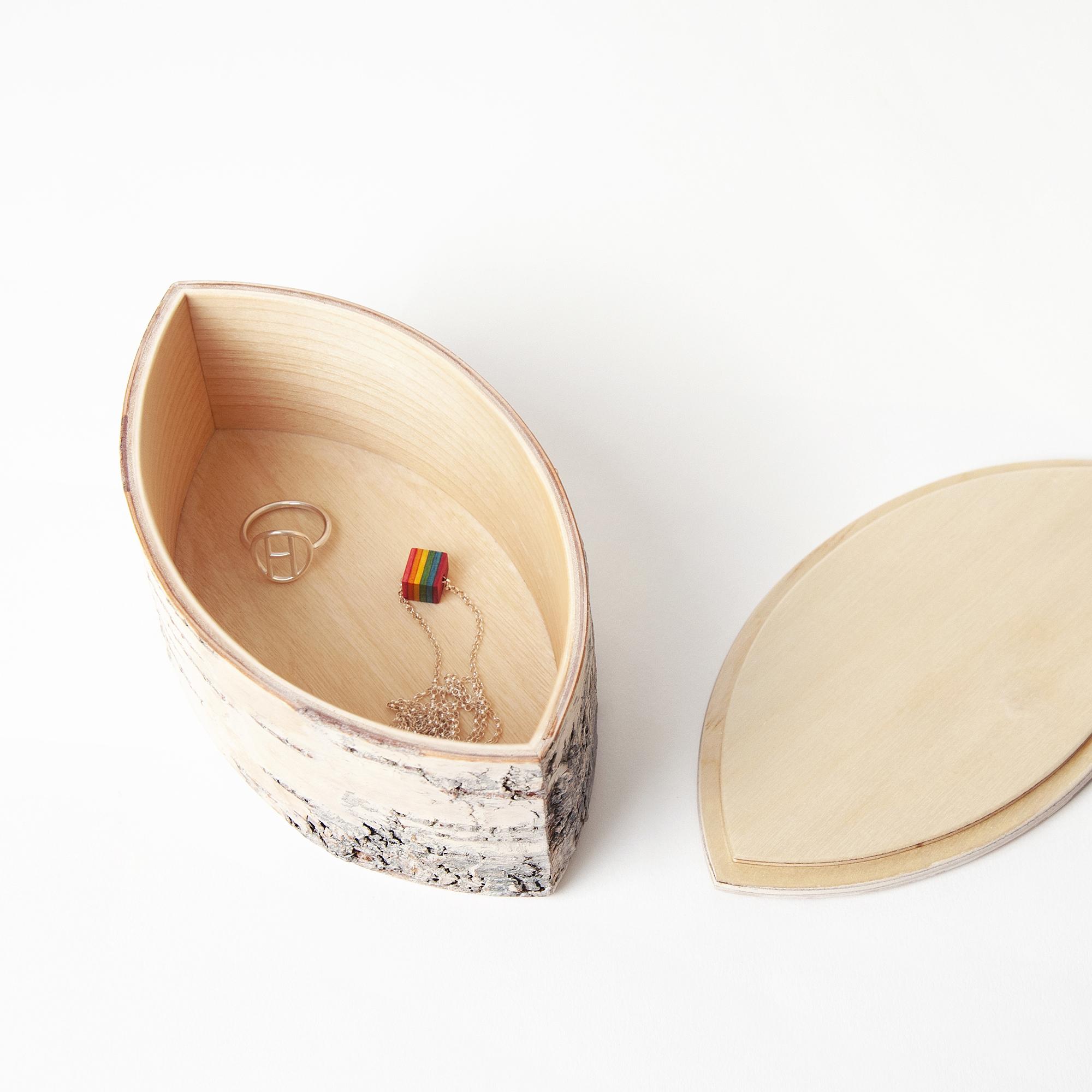 Lehti-rasia Koivisto studio