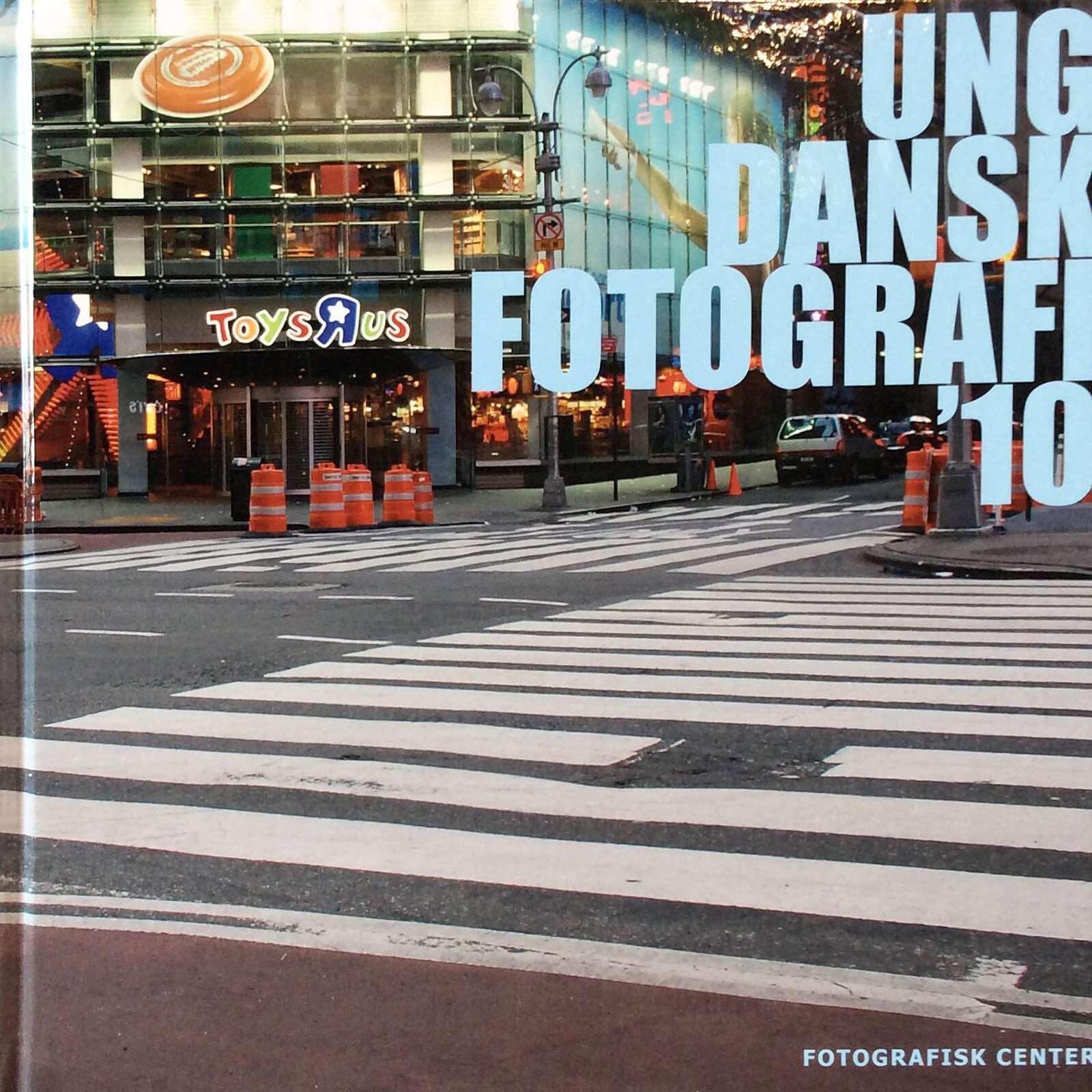 Ung dansk fotografi 2010