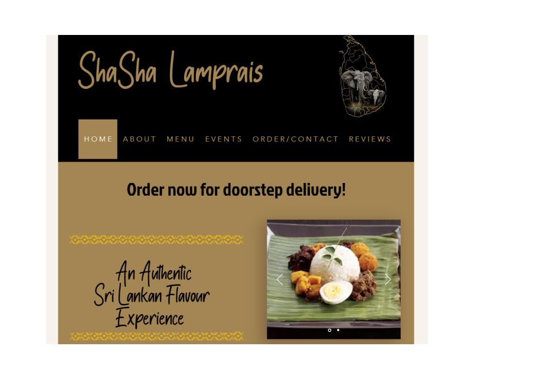 Shasha Lamprais