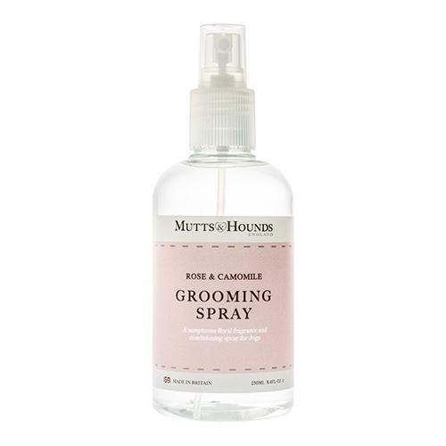 Rose & Camomile Grooming Spray