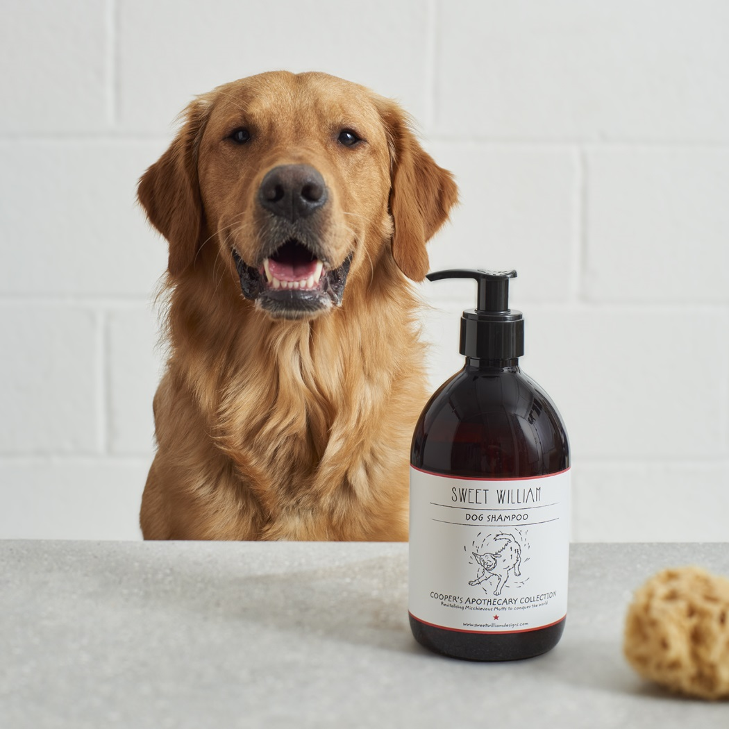 Sweet Will dog Shampoo