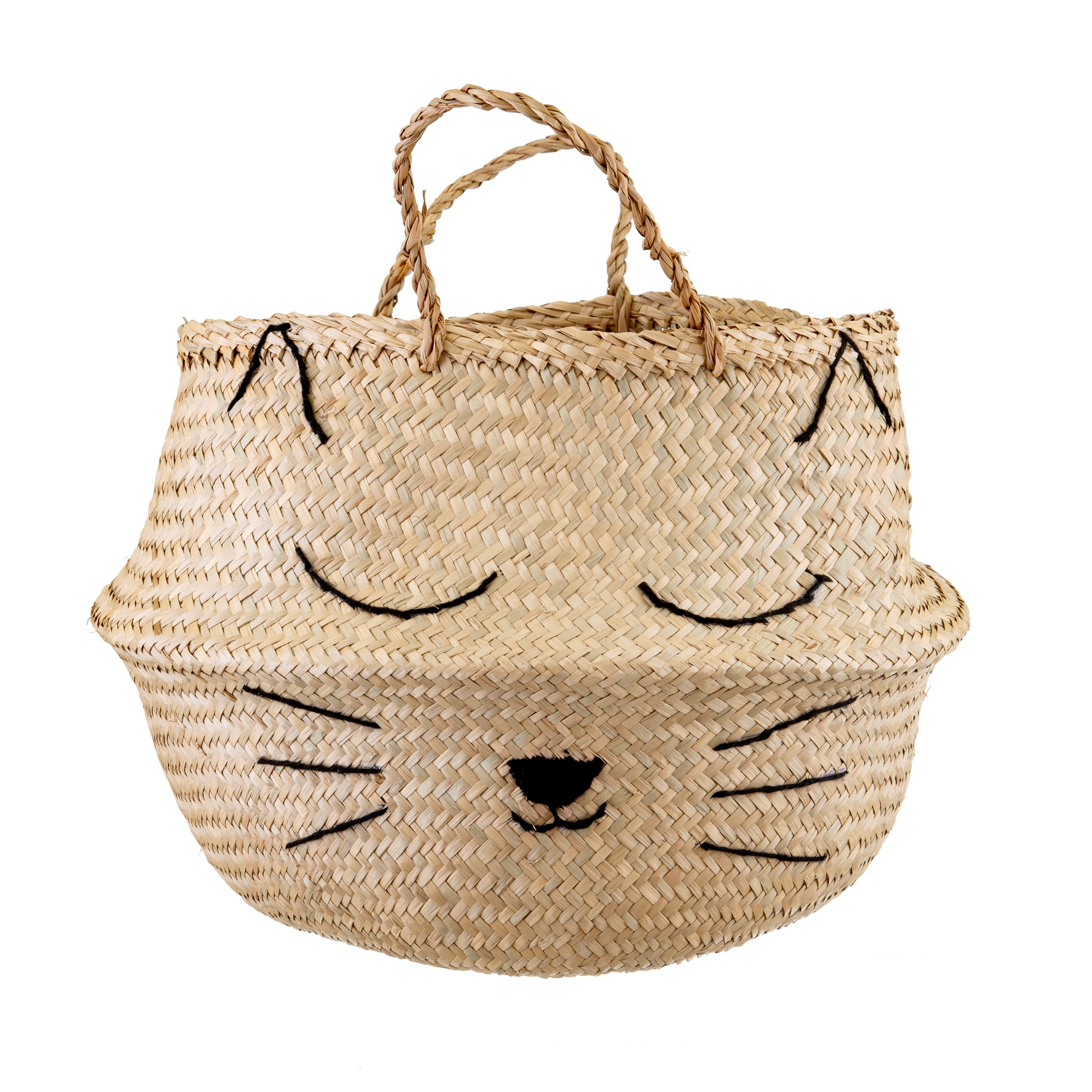 Cats Whiskers Basket