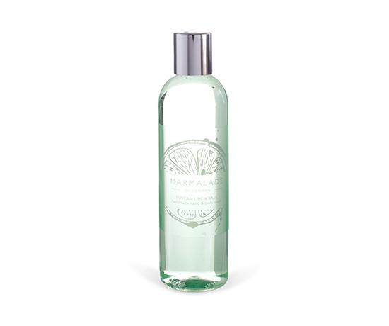 Tuscan Lime & Basil Body Wash