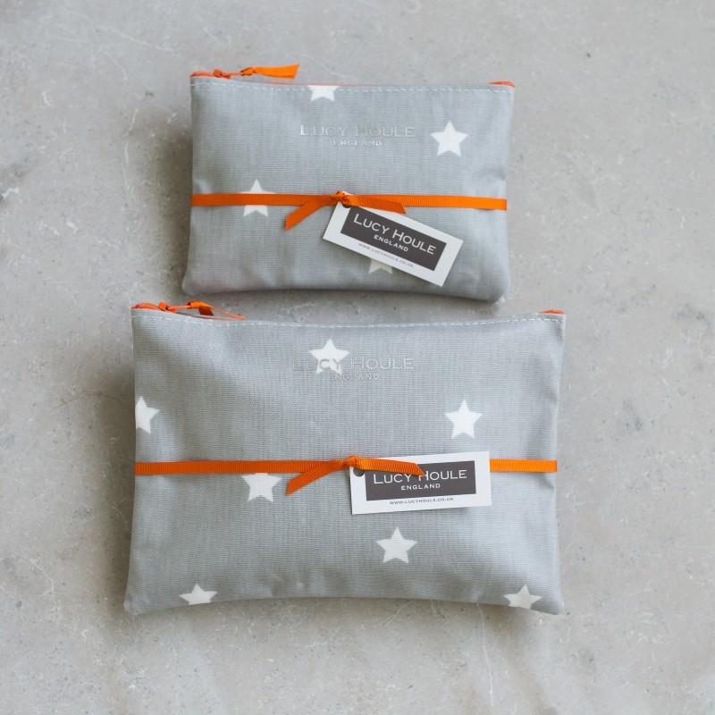 Lucy Houle Medium Make Up Bag