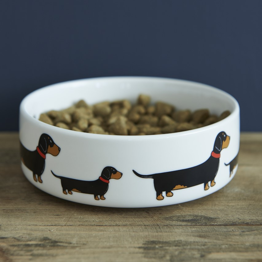 Sweet William Pet Bowl