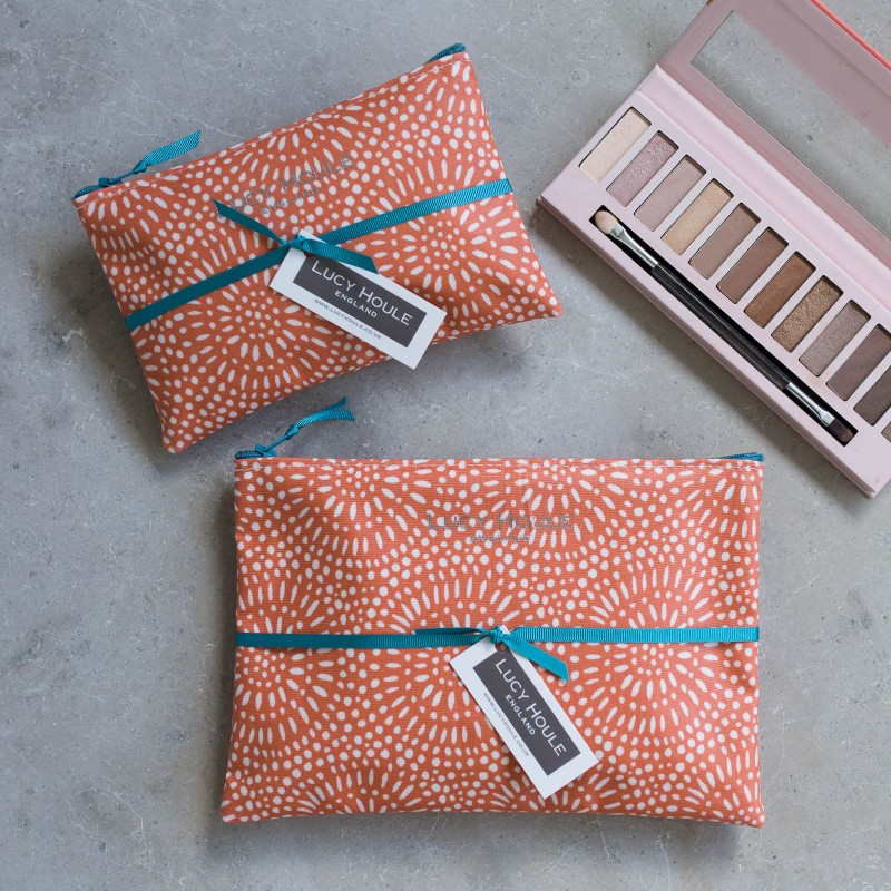 Lucy Houle Small Make Up Bag