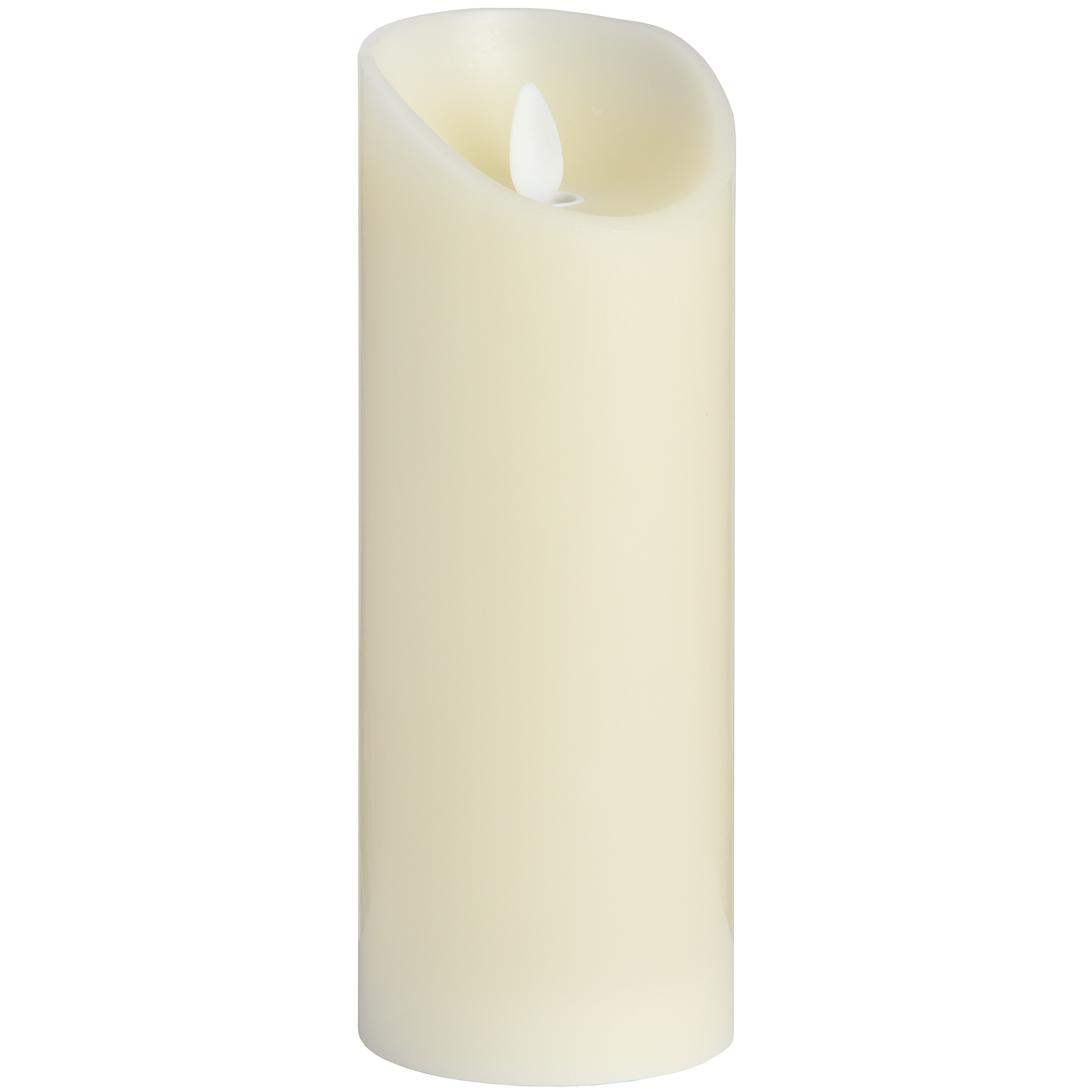 Candle Luxe Natural Glow