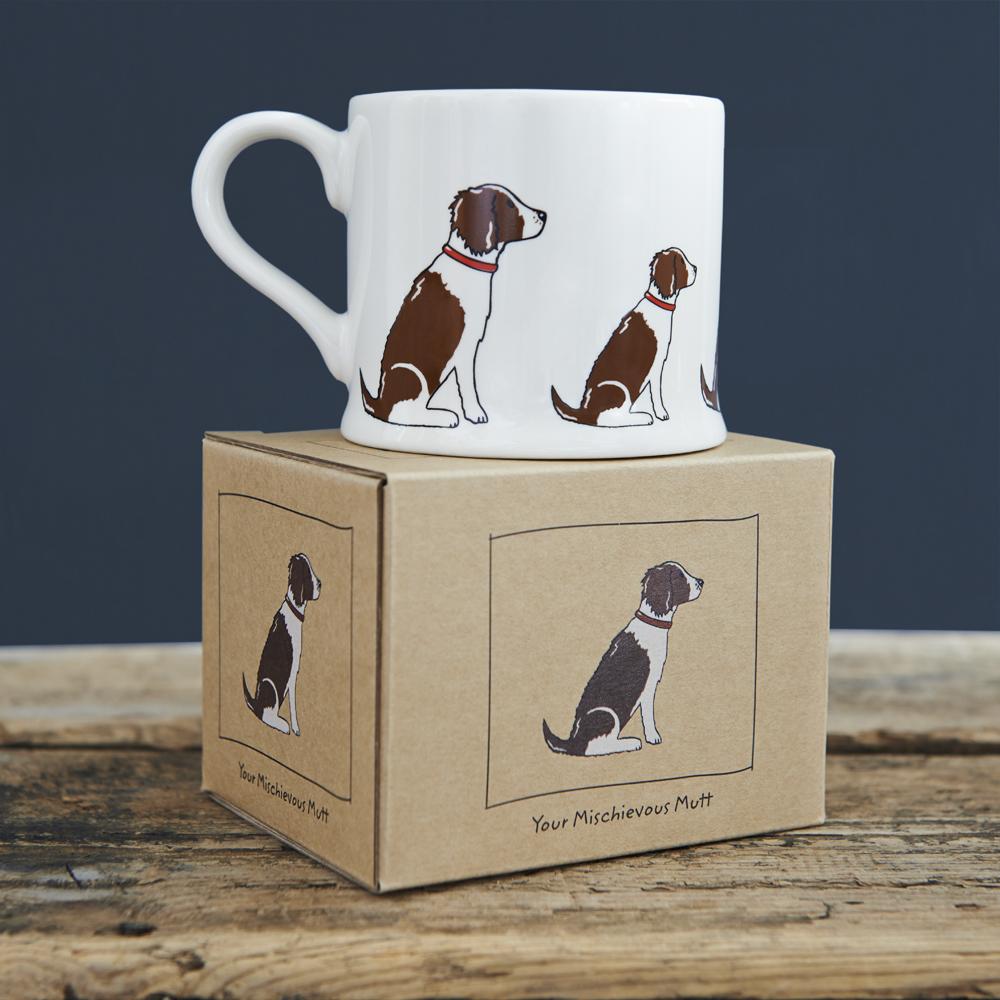 Dog Breed Mugs