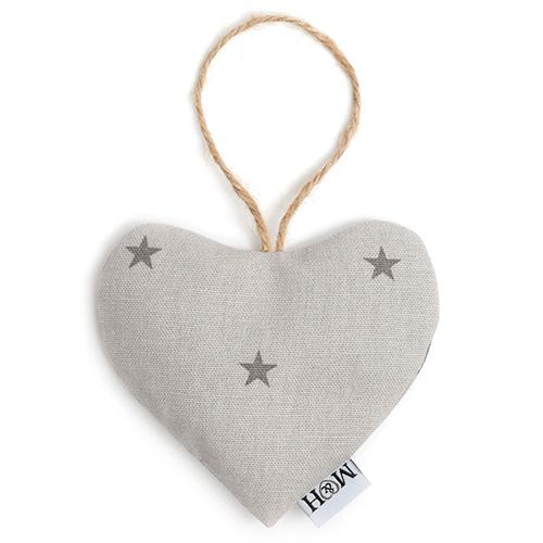Lavender Hearts - Assorted Designs