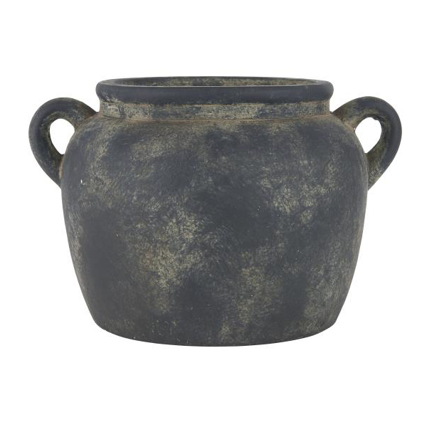 ATHEN POT WITH HANDLES