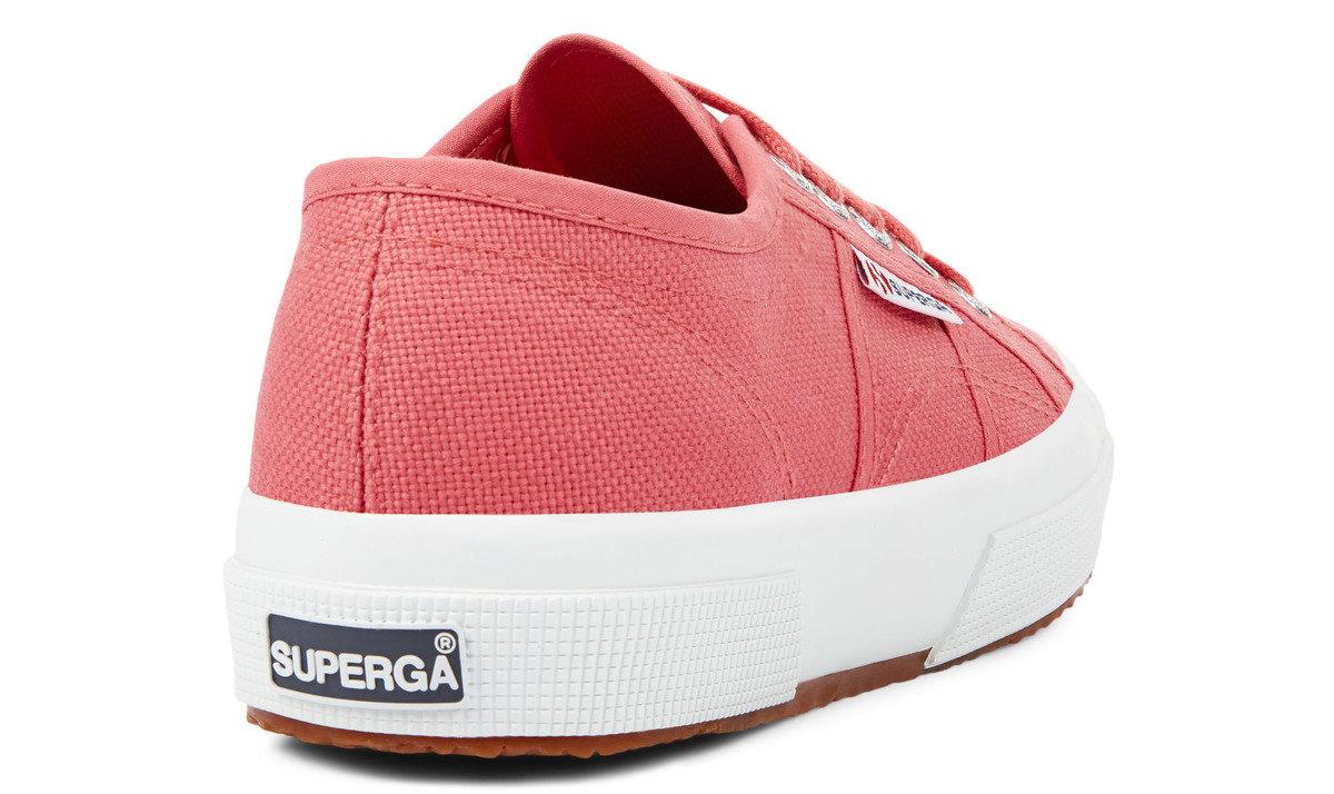 SUPERGA COTU CLASSIC PINK EXTASE 2750