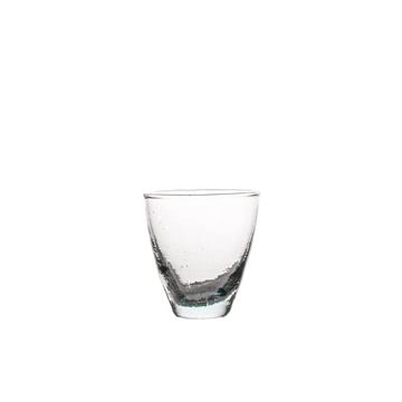 MOROCCAN WINE GLASS {was £6.50}