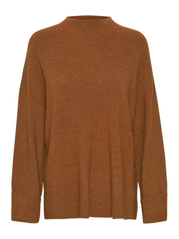 LOUNGE NINE CELESTINA OZ PULLOVER JUMPER MEERKAT {was £79.99}