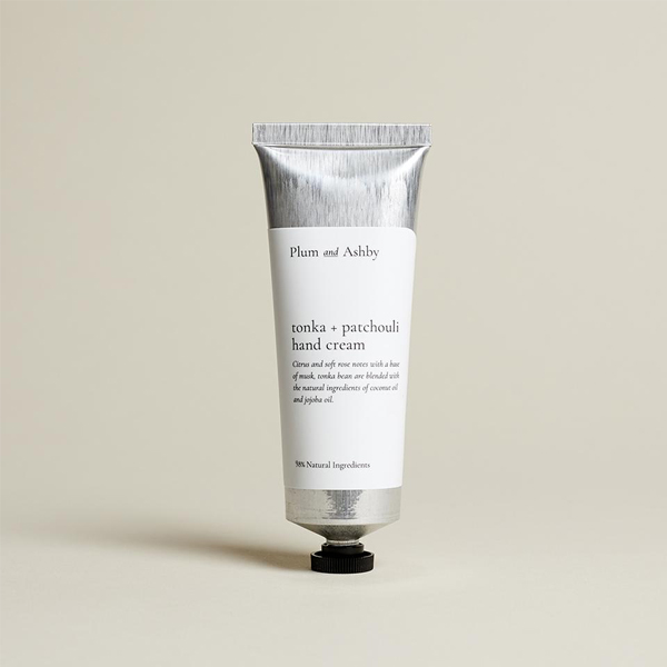 TONKA & PATCHOULI HAND CREAM