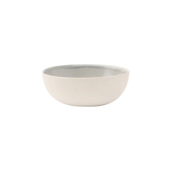 SHELL BISQUE TINY BOWL GREY