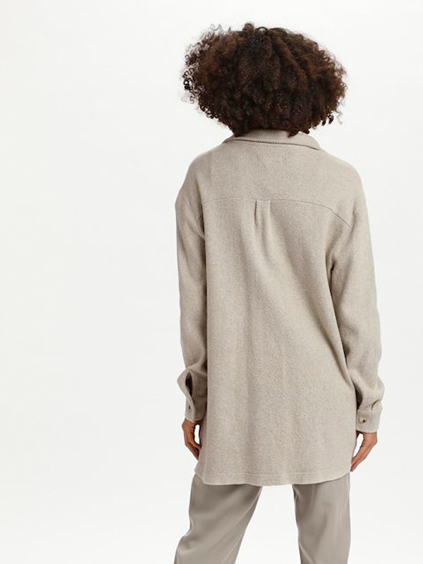 LOUNGE NINE XANTHIPE SHIRT MOONSTRUCK